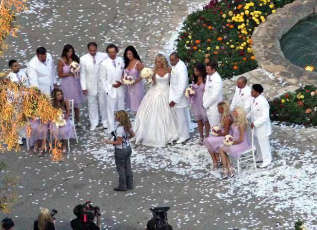 Yvette Prieto Wedding Yvette prieto